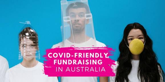 Covid-friendly Fundraising