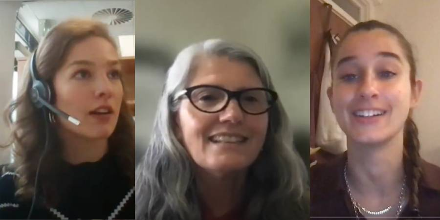 Collective Conversation on Consent - Conference 2021